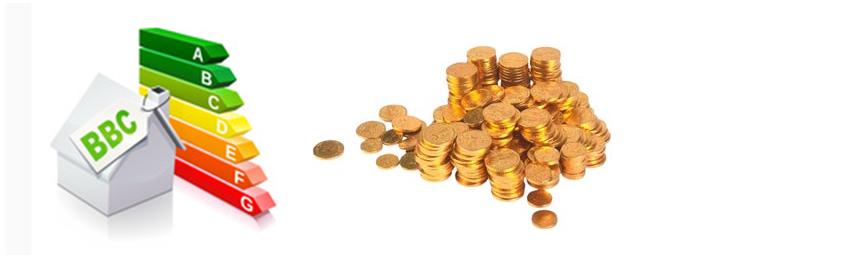 Les aides financières en 2012 pour le BBC